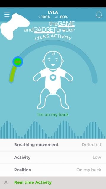 Monbaby Smart Button 2